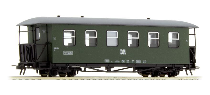 3020809 DR 970-529 Personenwagen Traglasten-1