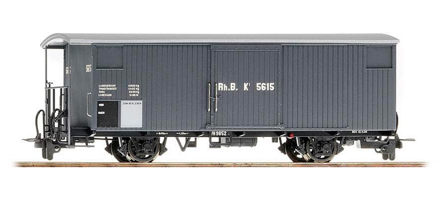 2293145 RhB K1 5615 Museumswagen-1