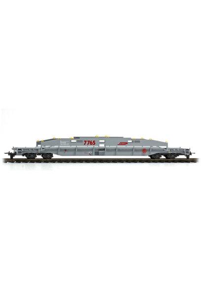 2290105 RhB Sl 7765 ACTS-Tragwagen unbeladen