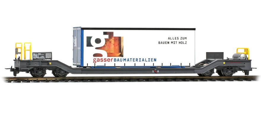 """2289161 RhB Sbk-v 7701 mit Planenbehälter """"Gasser""""-1"""