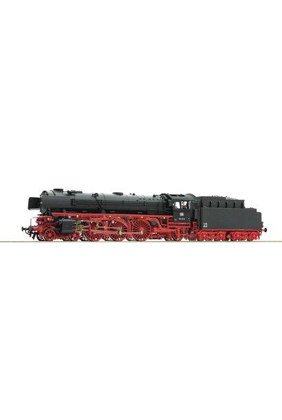72198 Sneltreinstoomlocomotief DB BR 01 met nieuwbouwketel DC