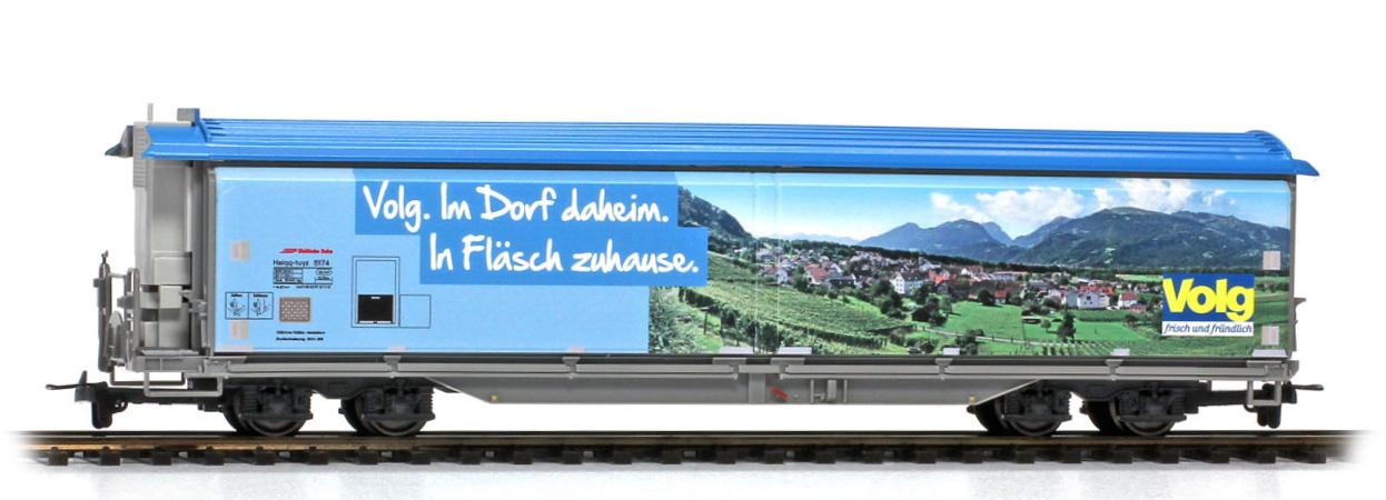 """2288168 RhB Haiqq-tuyz 5174 Volg """"Fläsch"""" mittelblau-1"""