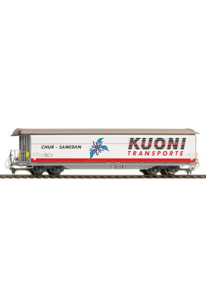 "2288112 RhB Haik-v 5132 Schiebewandwagen ""Kuoni"""