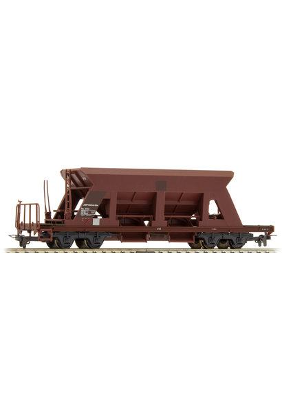 2287108 RhB Fac 8708 Schotterwagen braun