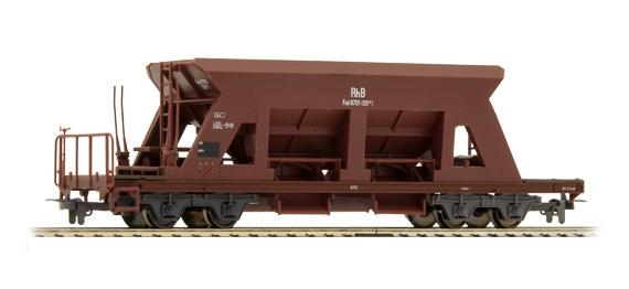 2287100 RhB Fad 8701 (OS 6t) Schotterwagen 70er Jahre-1