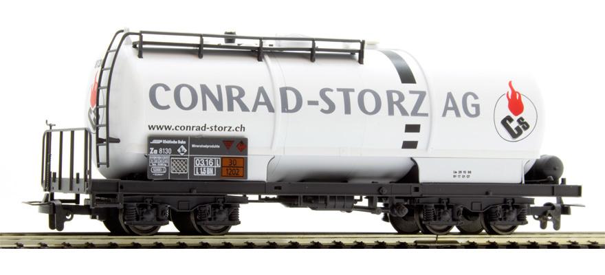 """2285140 RhB Za 8130 Kesselwagen """"Conrad-Storz""""-1"""