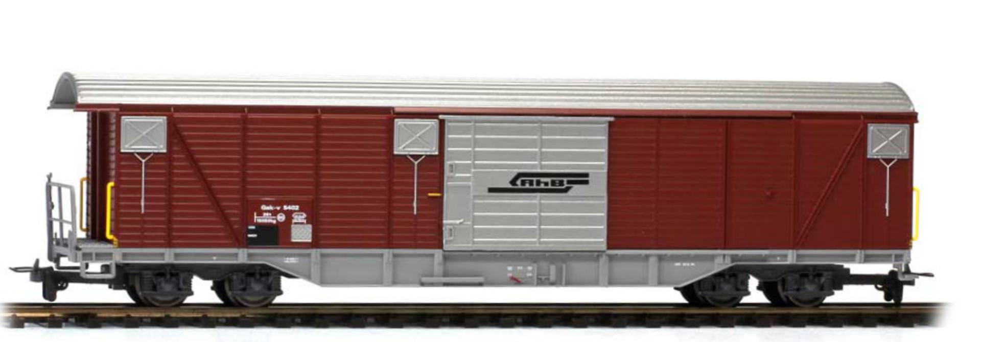 2278172 RhB Gak-v 5402 Großraumgüterwagen