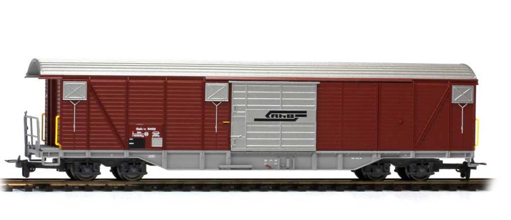 2278172 RhB Gak-v 5402 Großraumgüterwagen-1