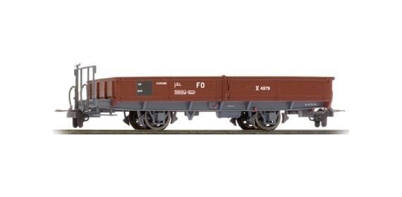2257226 FO X 4976 Bahndienstwagen-1