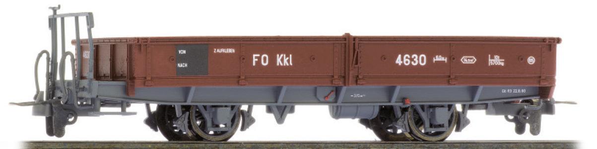 2257217 FO Kkl 4627 Niederbordwagen braun-1