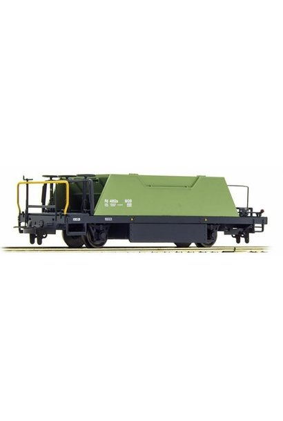 2253262 MGB Fd 4852 Schotterwagen blaßgrün
