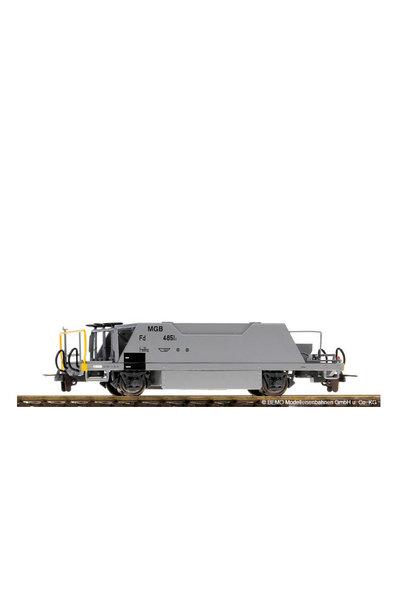 2253253 MGB Fd 4853 Schotterwagen grau