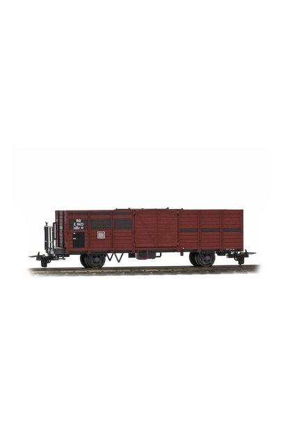 2251119 RhB E 6629 Hochbordwagen