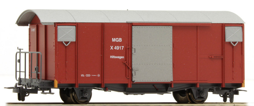 2250259 MGB X 4917 Hilfswagen-1