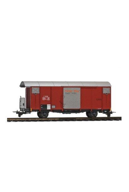 """2250196 P 10126 Privatwagen """"Furrer & Frey"""", Jahreswagen 2020"""