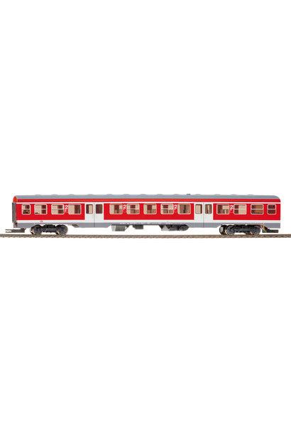 1623840 DB AG 934 441 Mittelwagen verkehrsrot, 2L-GS