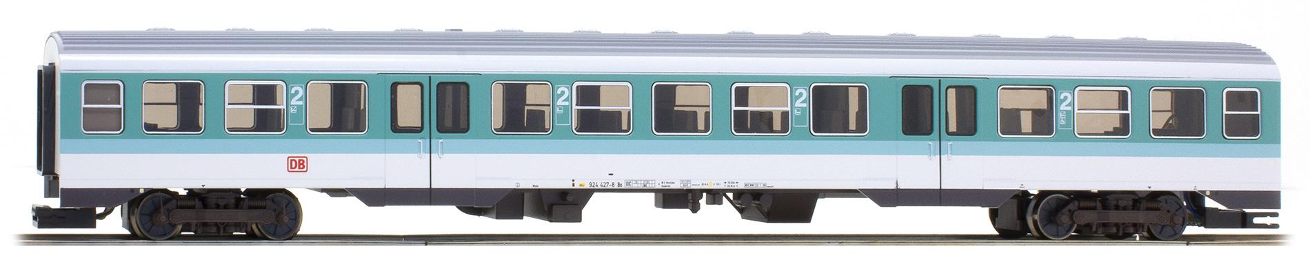1622830 DB AG 924 427 Mittelwagen mint, 2L-GS-1