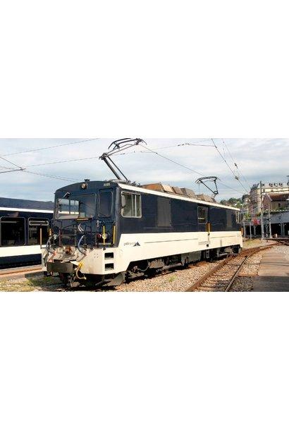 1380355 MOB GDe 4/4 6005 Lok nachtblau/ beige mit Sound