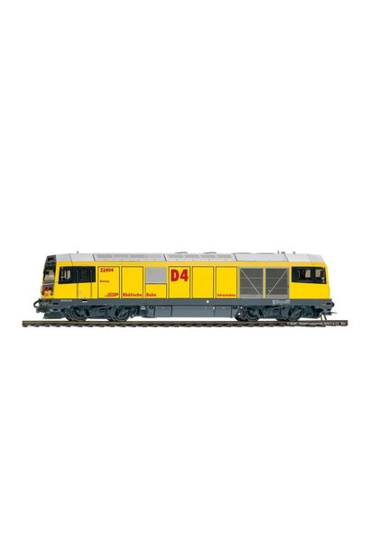 "1288114 RhB Gmf 234 04 Diesellok D4 ""Bernina"""