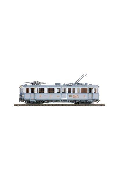 1283305 MOB ABFe 4/4 15 Triebwagen mit MOB Schrift