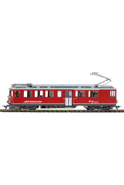 1266143 RhB ABe 4/4 43 Berninabahntriebwagen