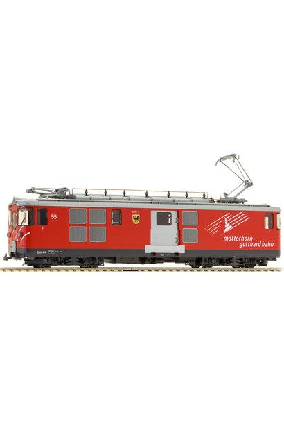 1263255 MGB Deh 4/4 55 Gepäcktriebwagen