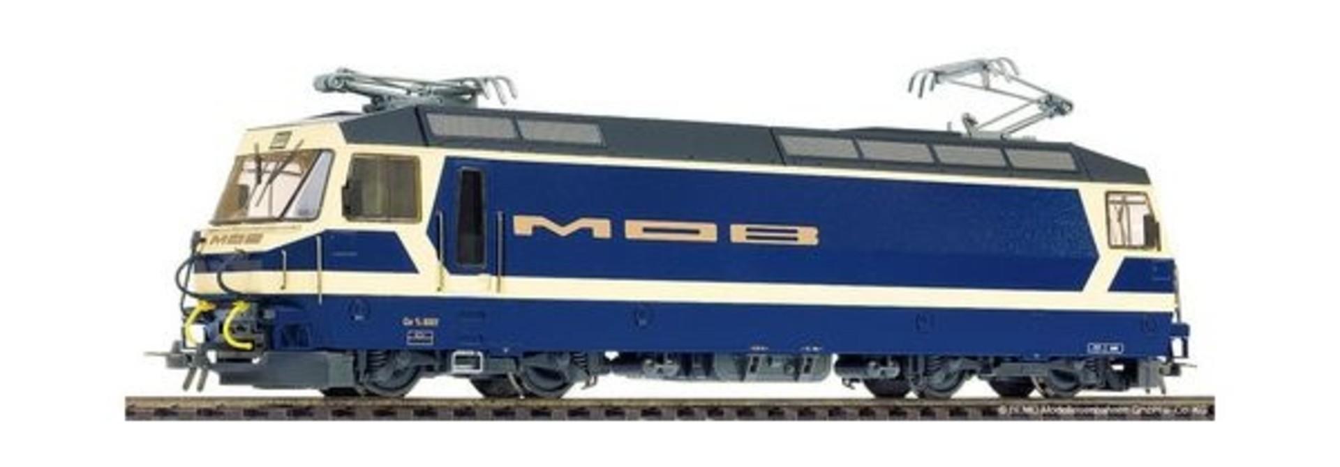 1259301 MOB Ge 4/4 8001 Universallok