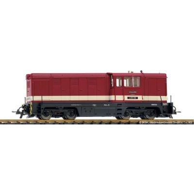 1020875 SDG L45H-358 Lößnitzgrundbahn rot-1