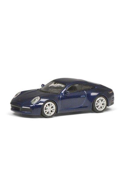 Porsche 911 Carerra S coupè 992