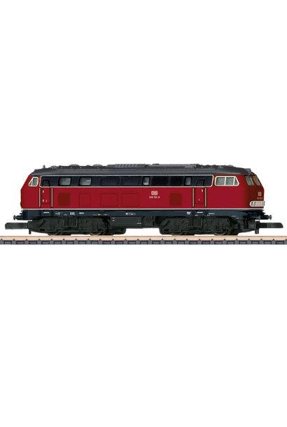 88792 Diesellok BR 218 DB
