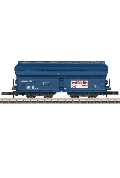 80831 Märklin-Magazin Jahreswagen 2