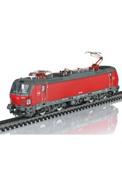 39331 E-Lok Litra EB DSB