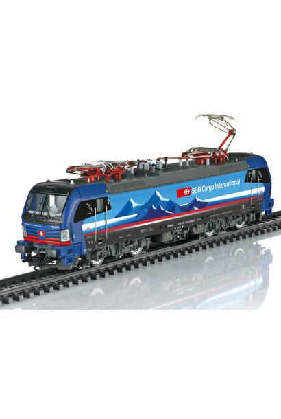 39199 E-Lok BR 193 SBB