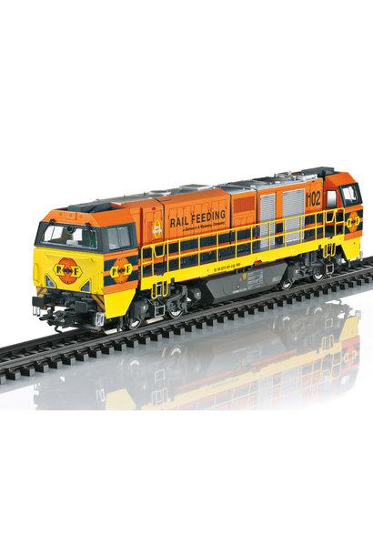 37298 Diesellok G 2000 RRF 1102 NS
