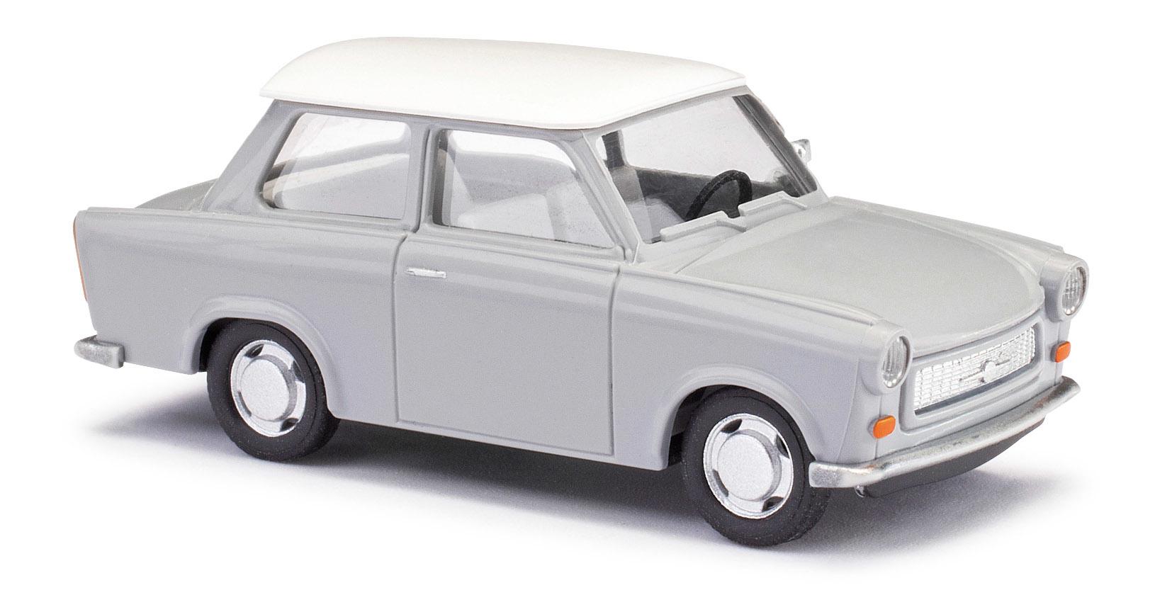 Trabant P601 Limousine »de Luxe«, Grau 53109-1