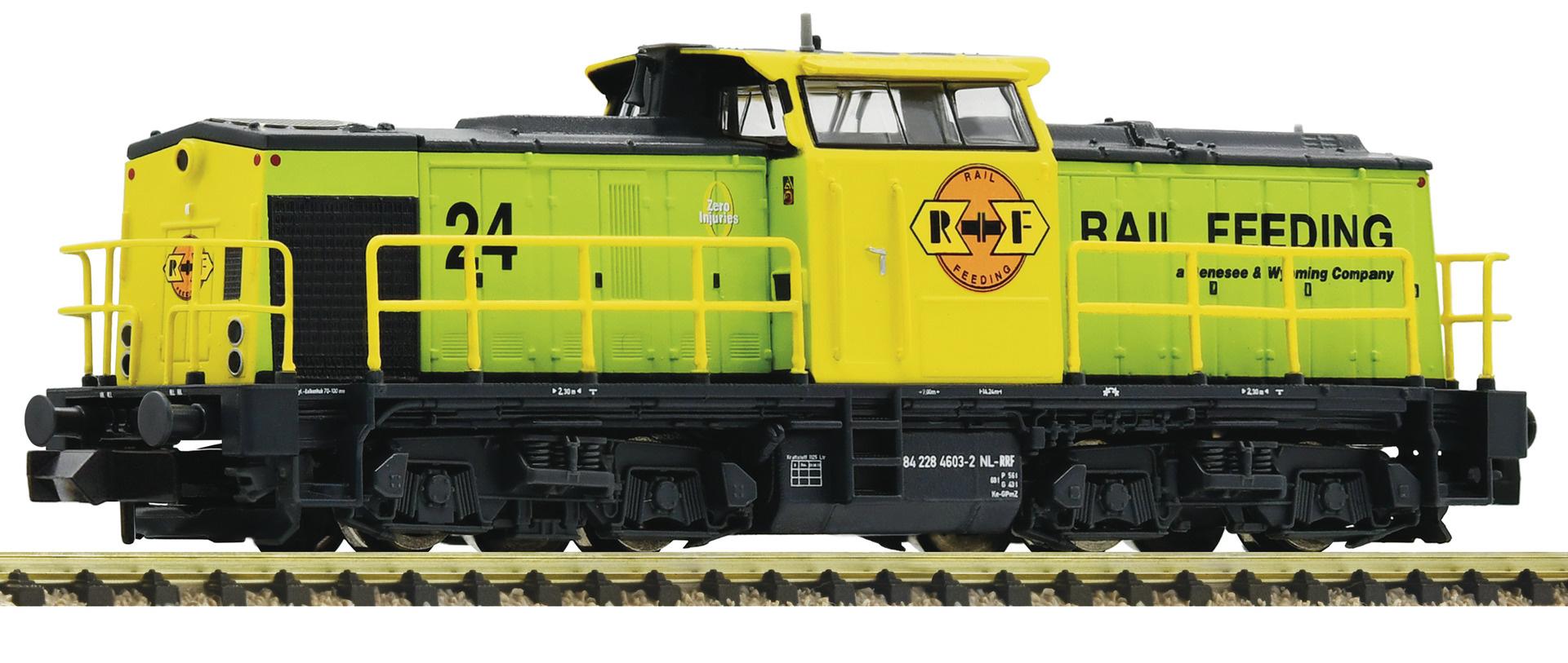 721015 diesellocomotief van de RRF Nederland-1