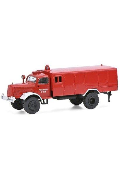 Mercedes Benz LG 315 LF Feuerwehr