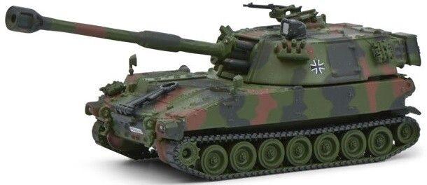 Panzerhaubitze M-109G Bundeswehr-1