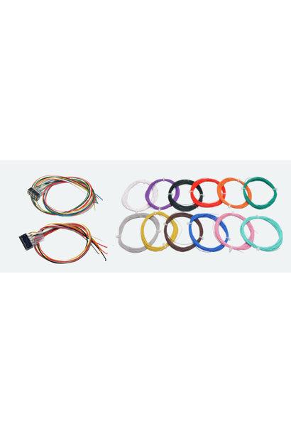 51950 Kabelsatz ESU 8 polig