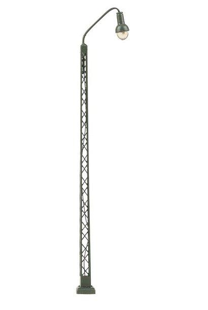 272224 LED-VAKWERKMAST-BOOGLAMP (7/21) *
