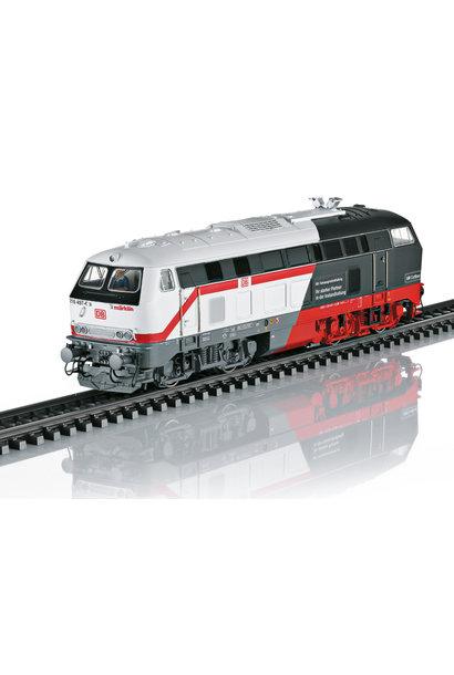 39187 Diesellok BR 218 Cottbus