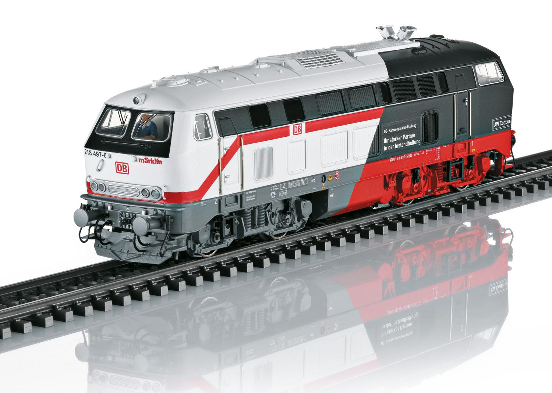 39187 Diesellok BR 218 Cottbus-1