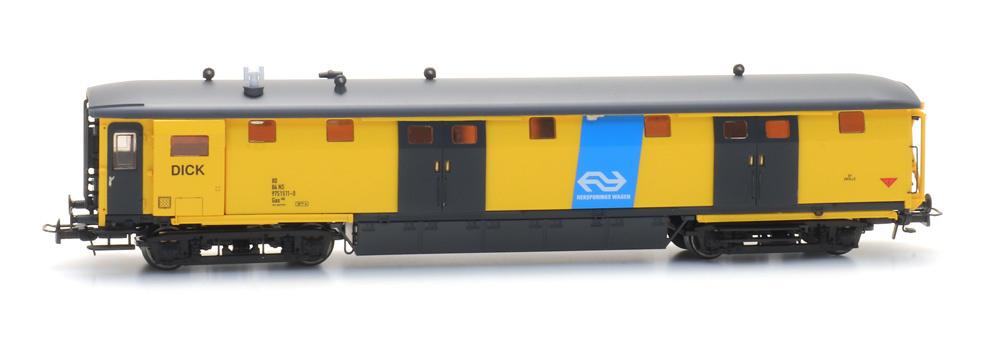 20.249.05 Ongevallenwagen NS geel depot Zwolle-1