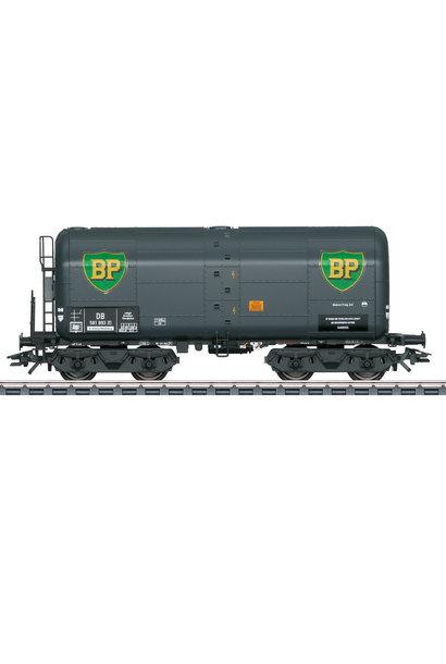 47914 BP tankwagon van de DB - Eurotrain exclusief model 2021