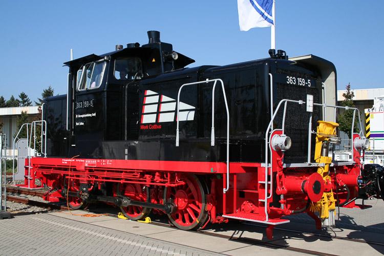"""37625 BR 363 """"Cottbus""""-1"""
