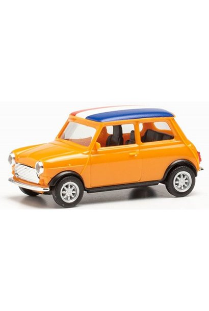 Mini Cooper, Nederland (NL)