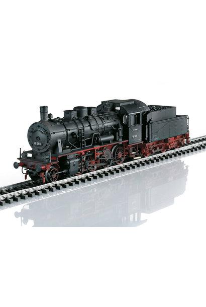 37516 Baureihe 56 van de DB geweatherd