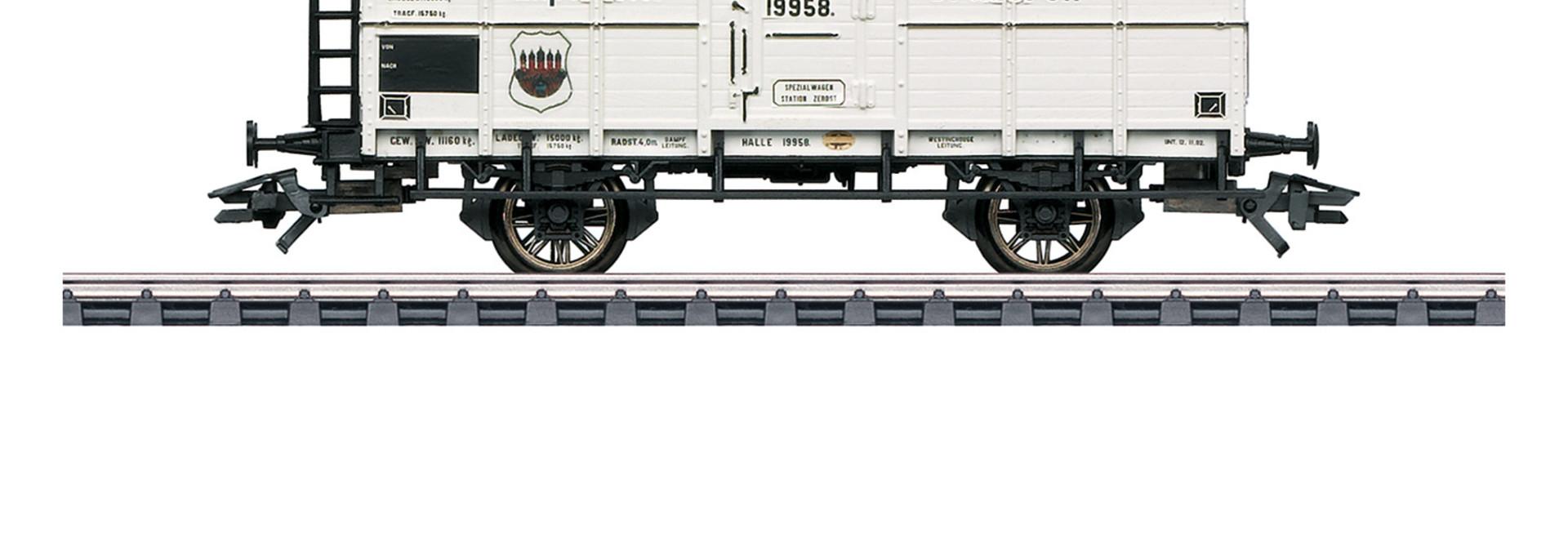 48938 bierkoelwagen Eurotrain exclusief