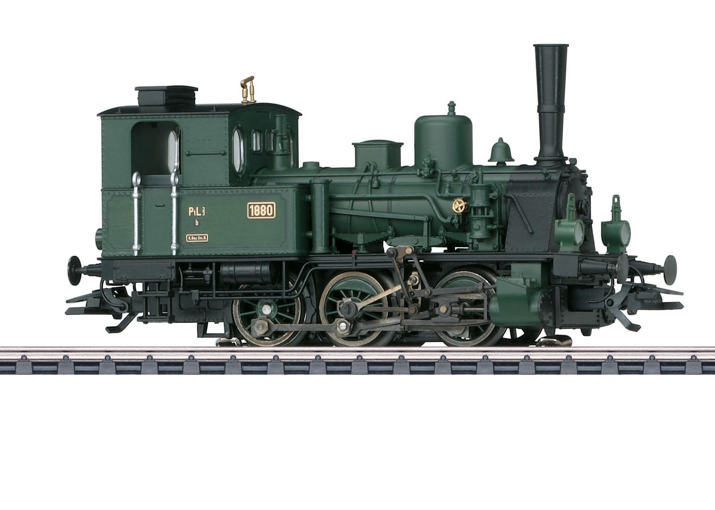 37189 stoomlocomotief T3 Eurotrain exclusief-1