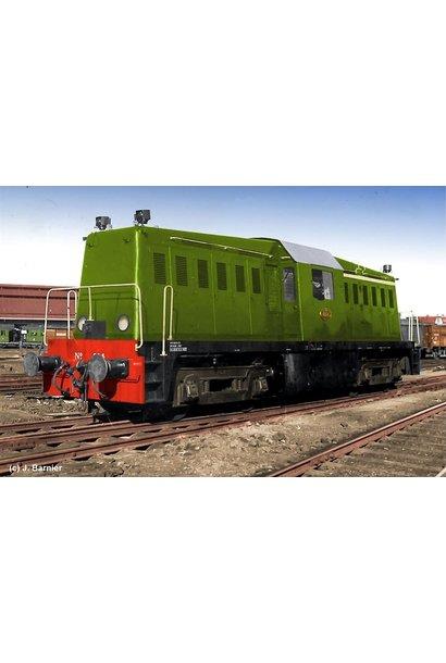 52463 Diesellocomotief NS serie 2000 AC sound